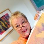 adair_heitmann_selfie_with_monoprints