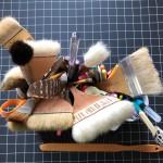 Adair Art Making Supplies